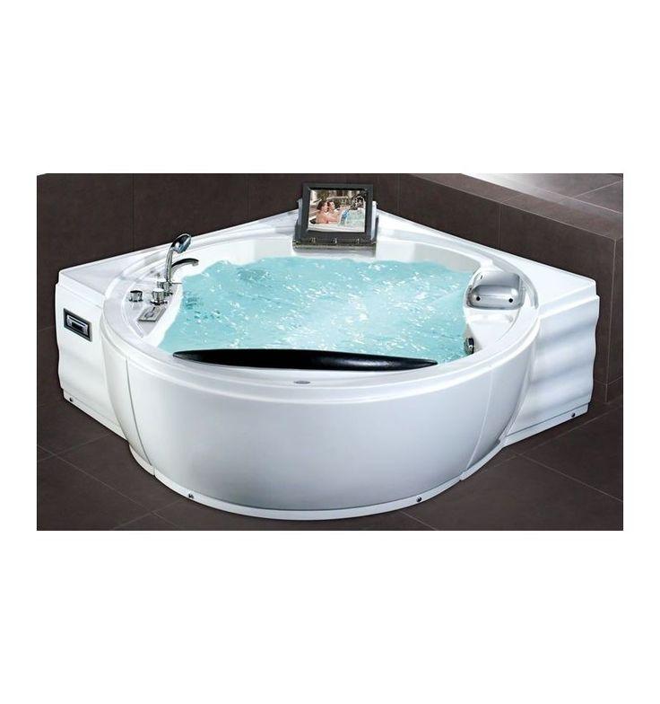 17 migliori idee su vasche piccole su pinterest decorare bagno piccolo bagni piccoli e - Dimensioni vasche da bagno piccole ...