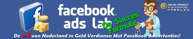 Snel geld verdienen met je Facebook