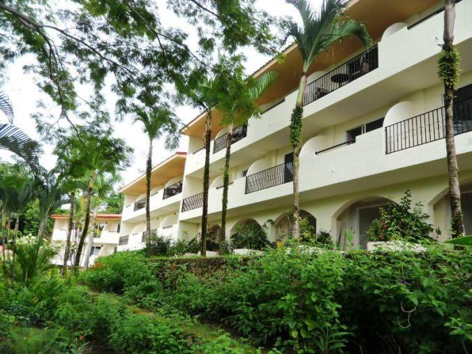Garden and Garden Plus rooms at Parador Resort and Spa