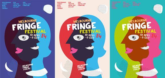 Melbourne Fringe | Sweet Creative