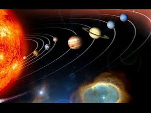 EL SISTEMA SOLAR : DOCUMENTAL COMPLETO - YouTube