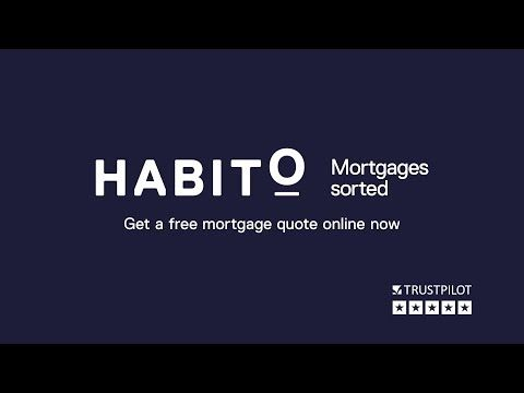 How Habito Works | Get a free mortgage quote online now - YouTube