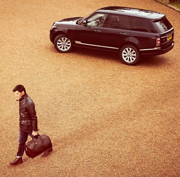 17 Best Images About Range Rover On Pinterest