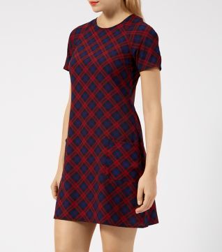 It's all about tartan at New Look!