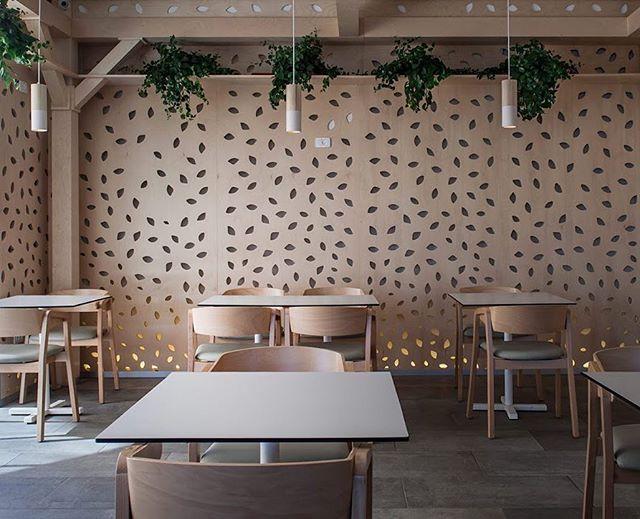 café #restaurant #ristorante #interni #interiors #arredo #arredamento ...