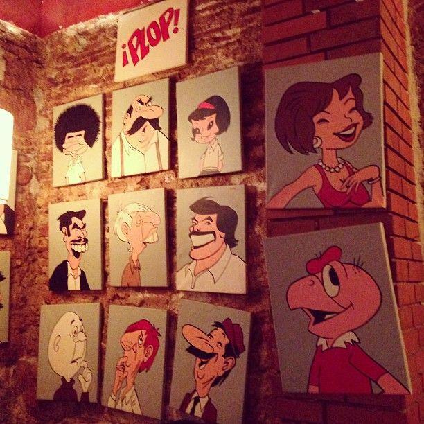 """Por qué """"El Tufo"""" es el mejor bar que podrías visitar – Condorito"""