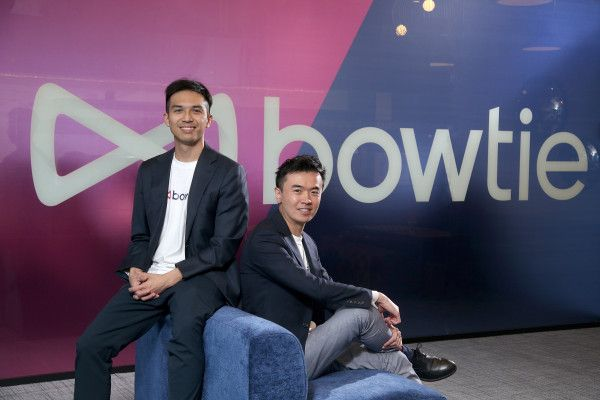 Bowtie Raises 30m To Bring The Digital Insurance Model To Hong