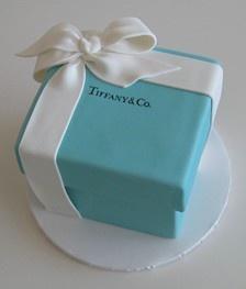 Hello lover!Tiffany Cake, 16Th Birthday
