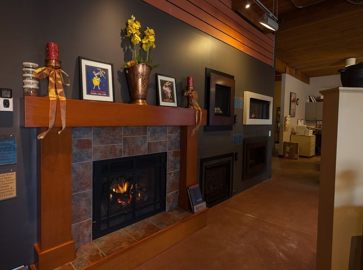 395 best Types of fireplaces in our time images on Pinterest ...