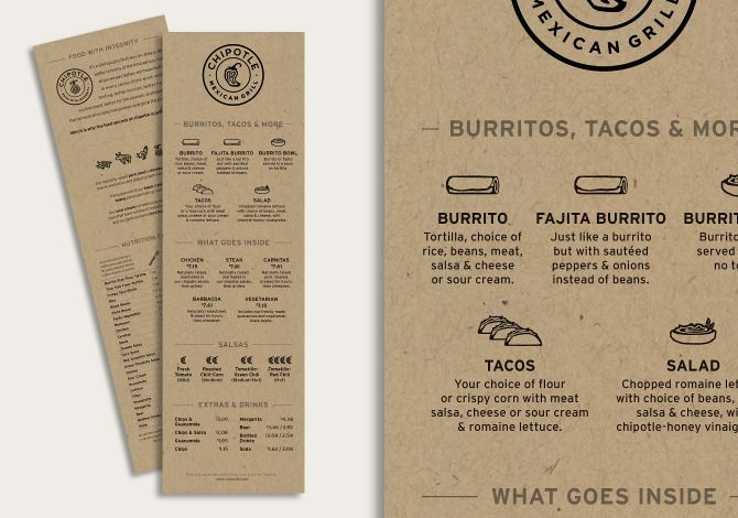 Chipotle Mexican Grill Food With Integrity Case Study