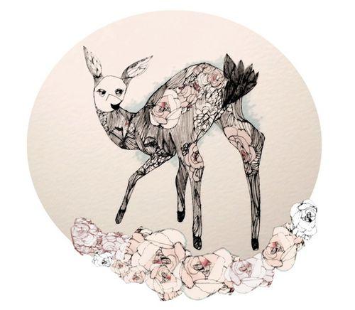 Emilia Kannosto Ilustrations