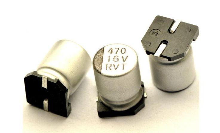 $13.99 (Buy here: https://alitems.com/g/1e8d114494ebda23ff8b16525dc3e8/?i=5&ulp=https%3A%2F%2Fwww.aliexpress.com%2Fitem%2F50Pcs-SMD-Aluminum-Electrolytic-Capacitors-470UF-25V-10mm-10-3mm%2F32718813102.html ) 50Pcs SMD Aluminum Electrolytic Capacitors 470UF 25V 10mm*10.3mm for just $13.99