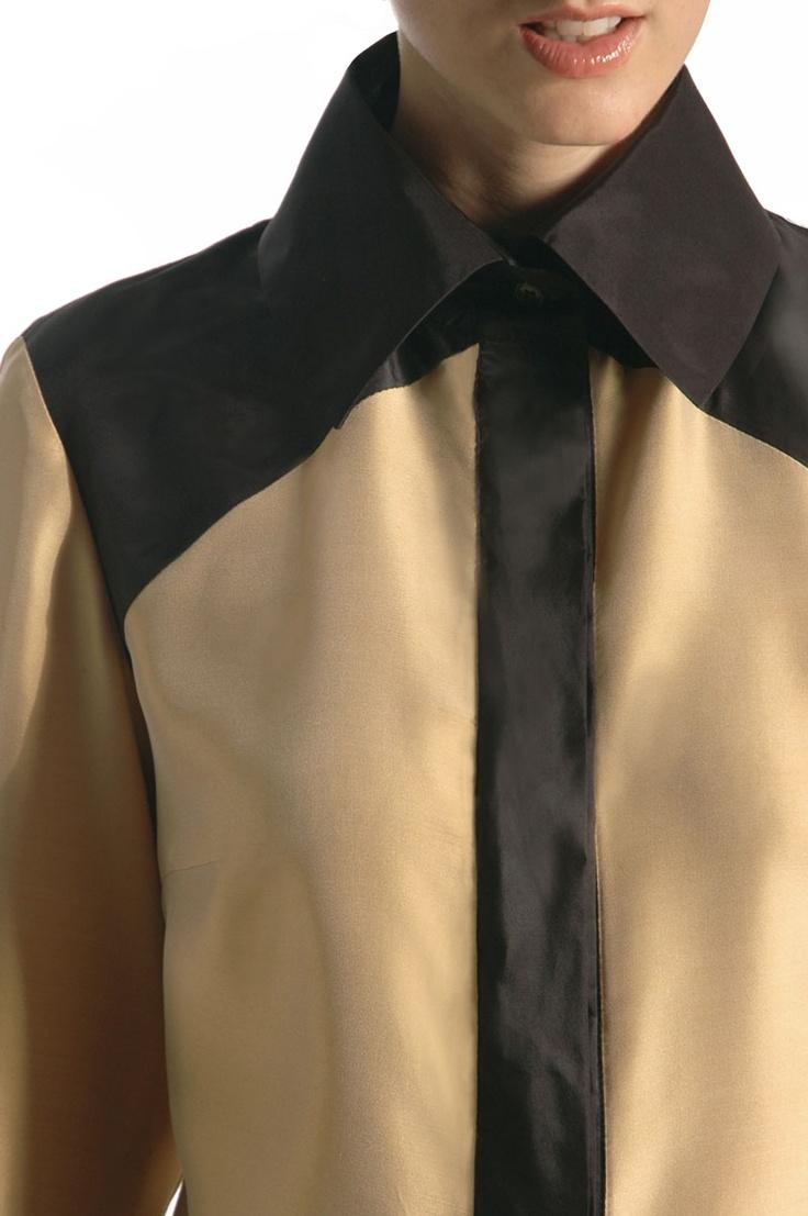 Venette Waste - Waste Couture - Warhorse shirt