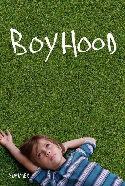 James.  Boyhood (2014) eltar Coltrane Enjoys the Grass in the New Poster for 'Boyhood' from IFC Films