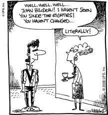 The basics of english grammar a comic essay