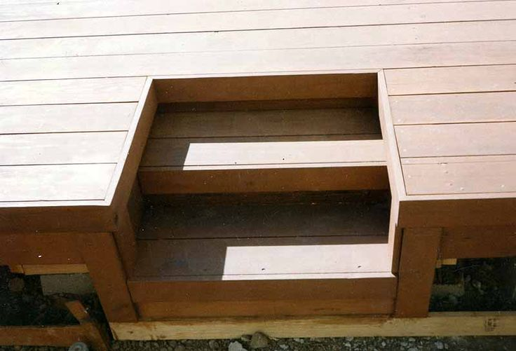 51 Best Images About Cedar Deck Designs On Pinterest