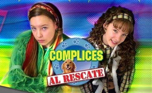 Complices Al Rescate (Belinda Peregrín; Daniela Luján)