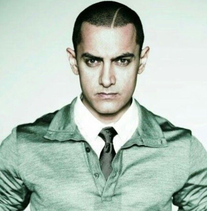 Handsome man...aamir khan...mr.perfectionist