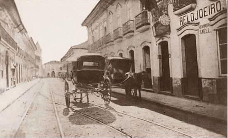 Rua Direita, 1862