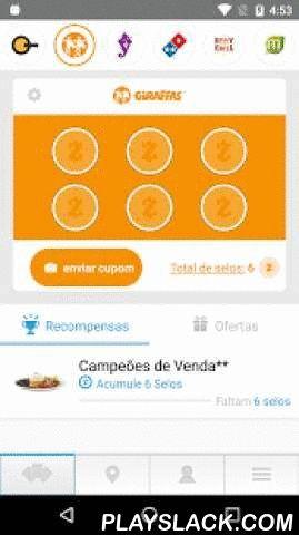 Bonuz  Android App - playslack.com ,  O Bonuz é um aplicativo de fidelidade e ofertas que te conecta as suas marcas favoritas de uma forma muito simples e especial!Nele você vai poder tirar fotos dos seus cupons fiscais e transformá-los em selos que vão para seus cartões de fidelidade. Depois que você acumular selos suficientes em um cartão, você pode trocá-los por recompensas sensacionais das suas marcas favoritas. Como os seus cartões de fidelidade ficam armazenados na sua conta e no seu…