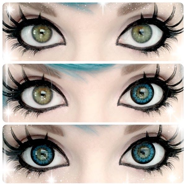 GEO Super Angel circle contact lenses: http://www.eyecandys.com/super-angel-series-14-8mm/
