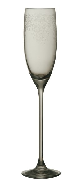 Champagne glass, Tira Collection