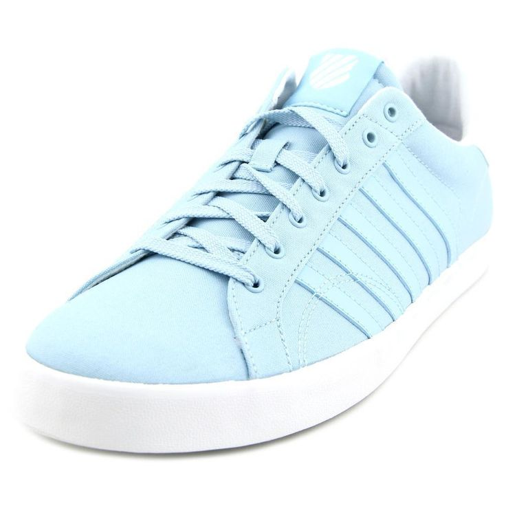 KSwiss Womens Belmont So T Basic Athletic Shoes