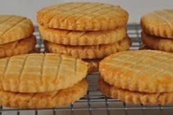 Sables, also known as French Butter Cookie or Breton Biscuit, is a classic French cookie originating in Normandy France. From Joyofbaking.com With Demo Video