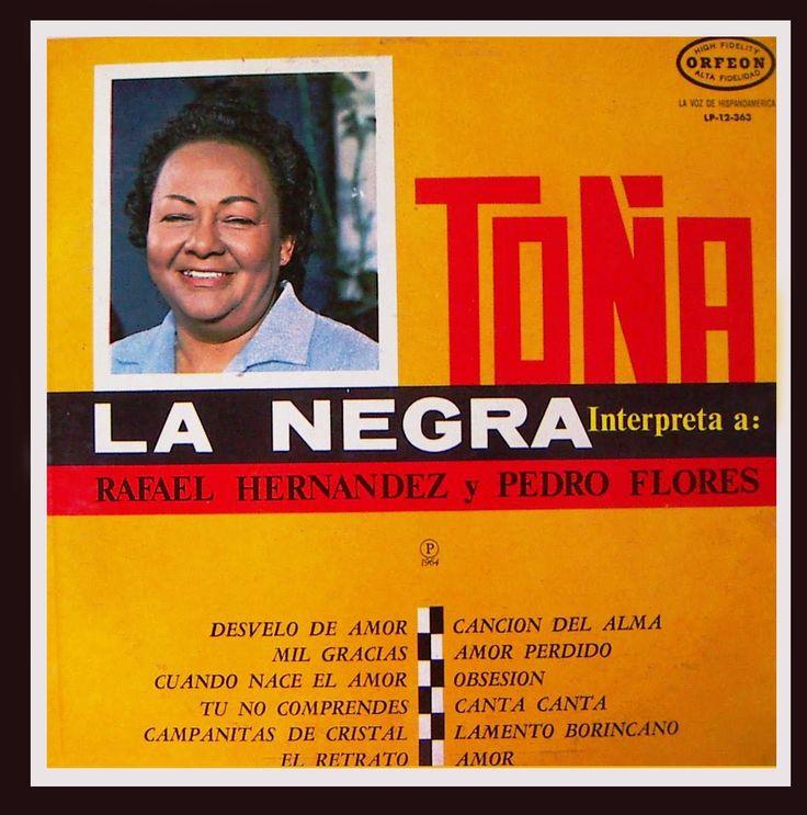 Toña La Negra - Canción Del Alma