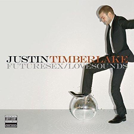 Justin Timberlake - FutureSex/LoveSounds Explicit Lyrics