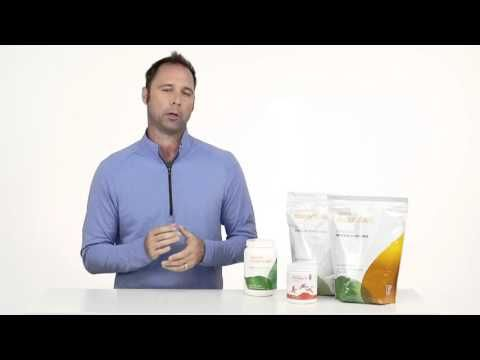 Arbonne Daily Protein Boost - YouTube