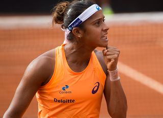 Blog Esportivo do Suíço:  Teliana Pereira volta a cair no ranking da WTA; Kerber mantém liderança