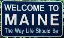 Maine #favorites