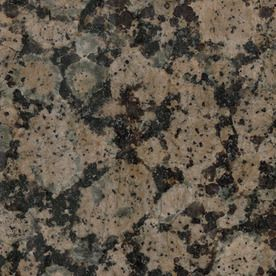 SenSa�Baltic Brown Granite Kitchen Countertop Sample