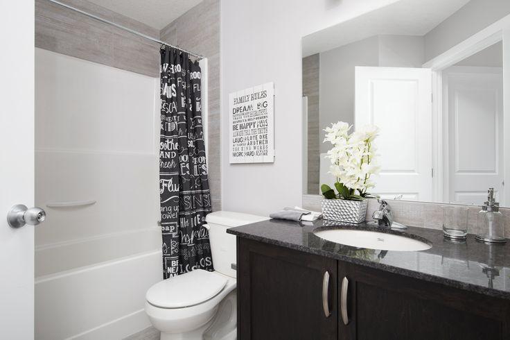 Second floor main bath #bath #bathroom