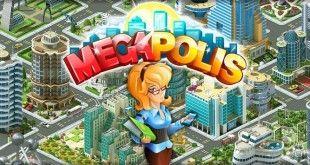 Megapolis Apk v2.80