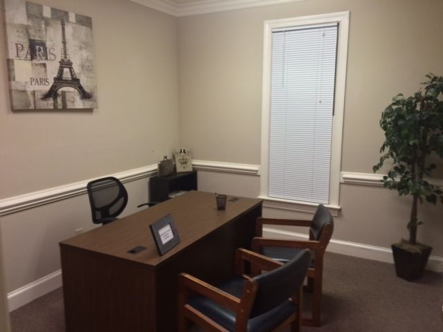 Guest Office