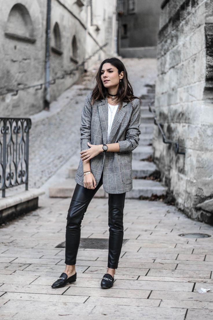 Les 25 meilleures id es de la cat gorie veste carreaux - Mode carreaux ...