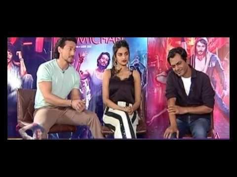 Munna Micheal Movie 2017 Promotional Event | Tiger Shroff, Nawazuddin | Bollywood Movies News. - (More info on: http://LIFEWAYSVILLAGE.COM/movie/munna-micheal-movie-2017-promotional-event-tiger-shroff-nawazuddin-bollywood-movies-news/)