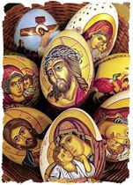 Liturgical Year : Activities : Easter Symbols and Food - Catholic Culture
