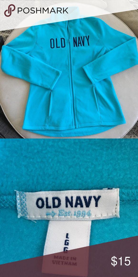 NWOT Old Navy Fleece Never been worn! Old Navy Jackets & Coats