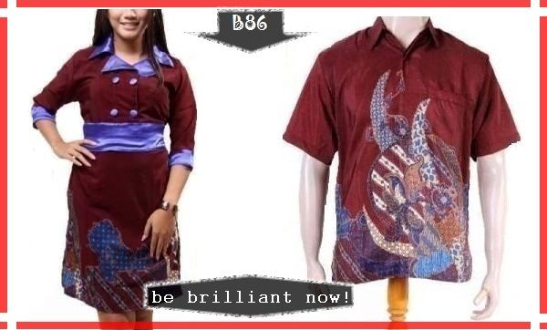 "Code B86 <=> Rp 220123,-  Order Only <0899 777 5956 / PinBB > ""...Batik as assets of Indonesia's most precious heritage and has been recognized worldwide...""  "" Find SALE Anytime...!! ""  #storeSALE"