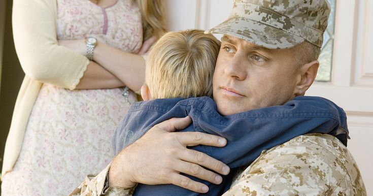 While the military tries its best to show you things like how to write a resume or claim GI Bill benefits, there are some parts of everyday post-combat life they fail to mention.