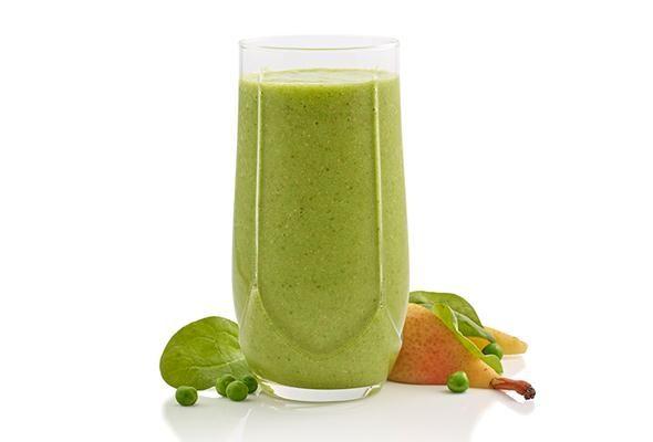 Green Envy Smoothie