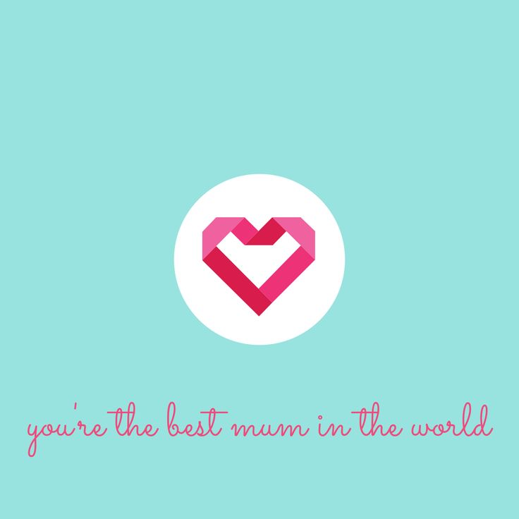 Create a customized card to your mother with Desygner and make it a memorable day! #MothersDay #OnlineDesign #Desygner