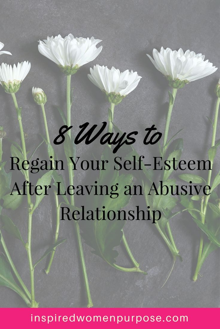 After Emotional Abuse Do the Side-Effects Ever Disappear
