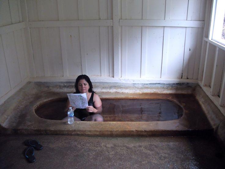 Vichy Bath
