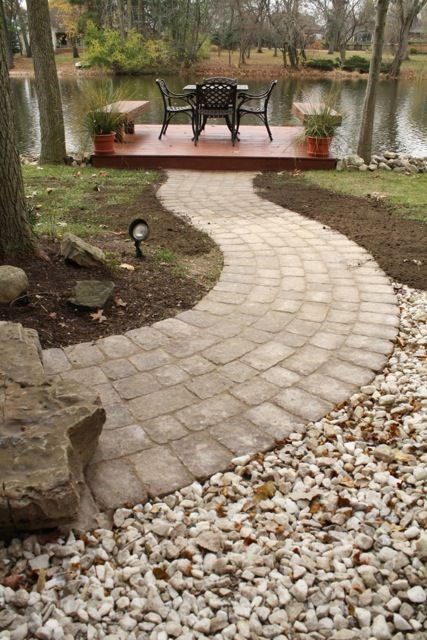 17 Best Ideas About Paver Walkway Backyard Pavers Front Sidewalk And