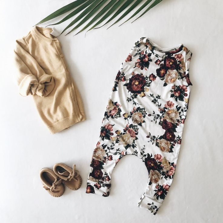 Harem style romper,Floral Romper, Tank Romper, Minimalist Clothes by AnchoreDeep on Etsy https://presentbaby.com