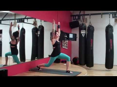 ▶ Ellen de Werd   PiYo Strength Lesson 31 - YouTube